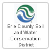 Erie County Soil and Water Conservation District logo